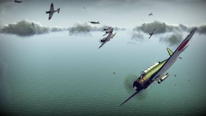 Birds of Steel - Image n°6