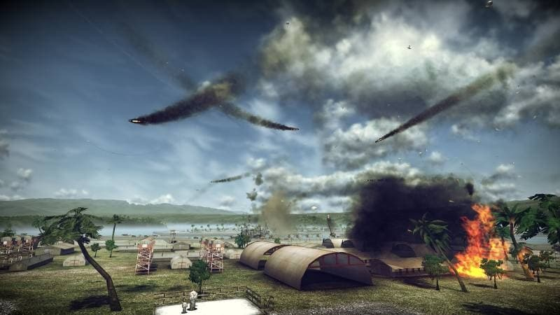 Xbox 360 Birds of Steel