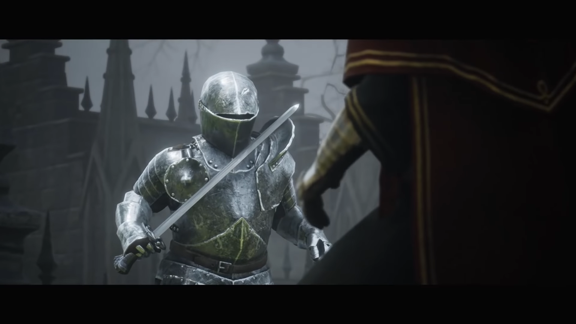 Black Legend Xbox Series X & S