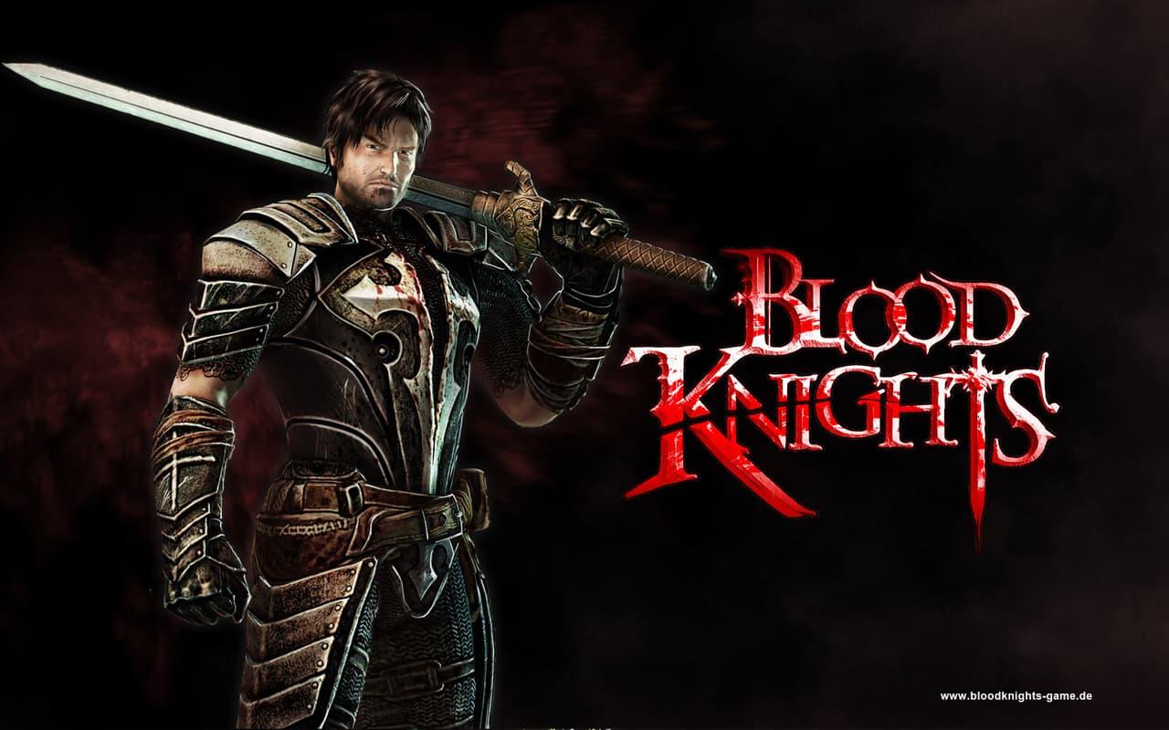 Blood Knights - Image n°7
