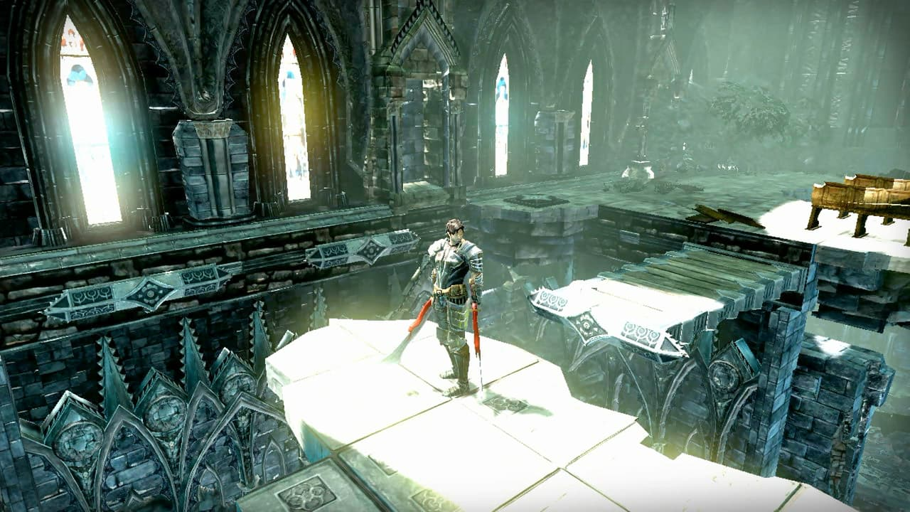 Xbox 360 Blood Knights