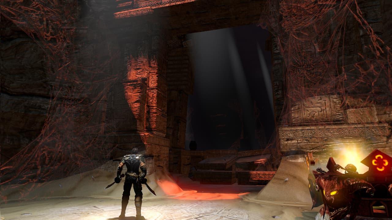 Blood Knights Xbox