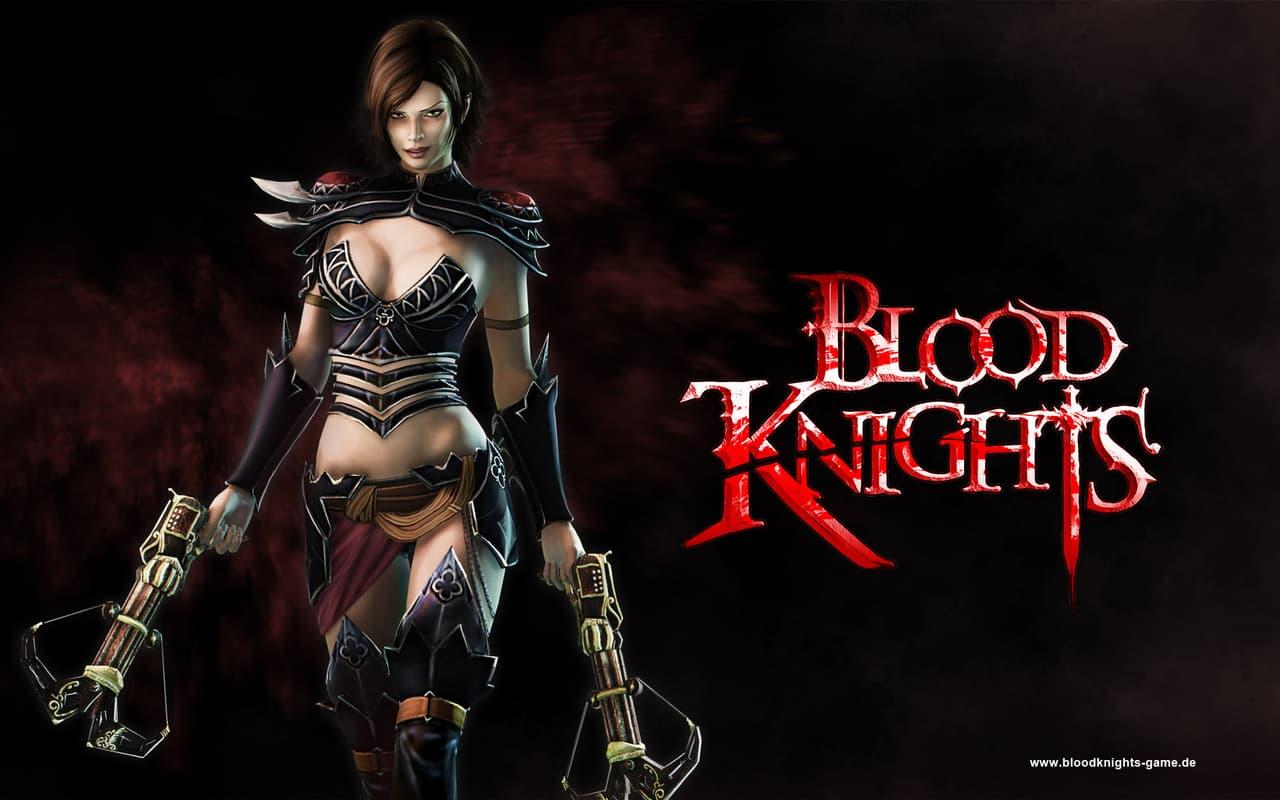 Blood Knights - Image n°8