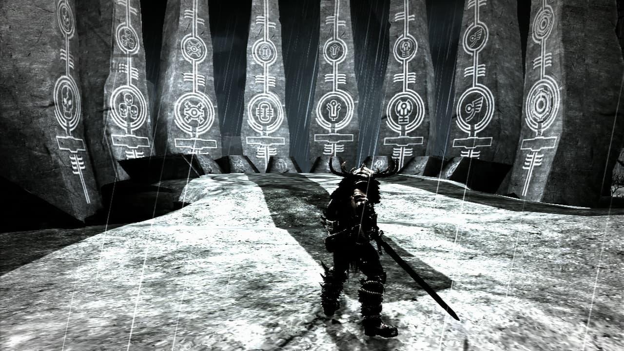Xbox 360 Bloodforge
