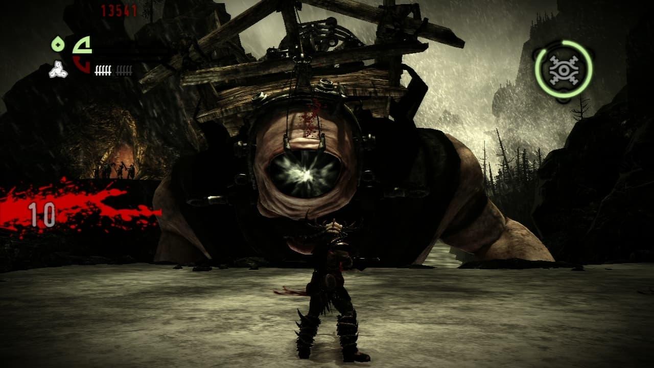 Bloodforge - Image n°8