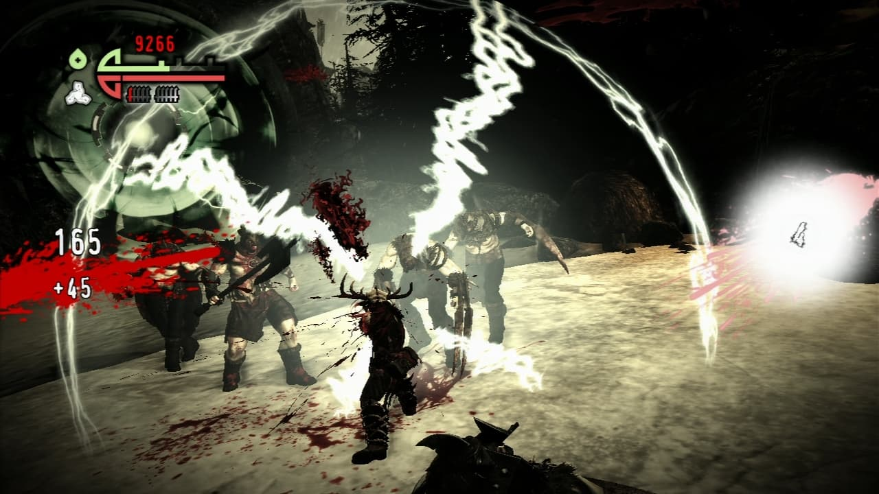 Bloodforge Xbox