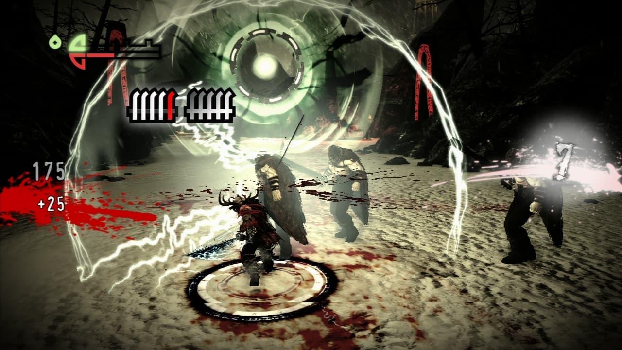 Bloodforge - Image n°7
