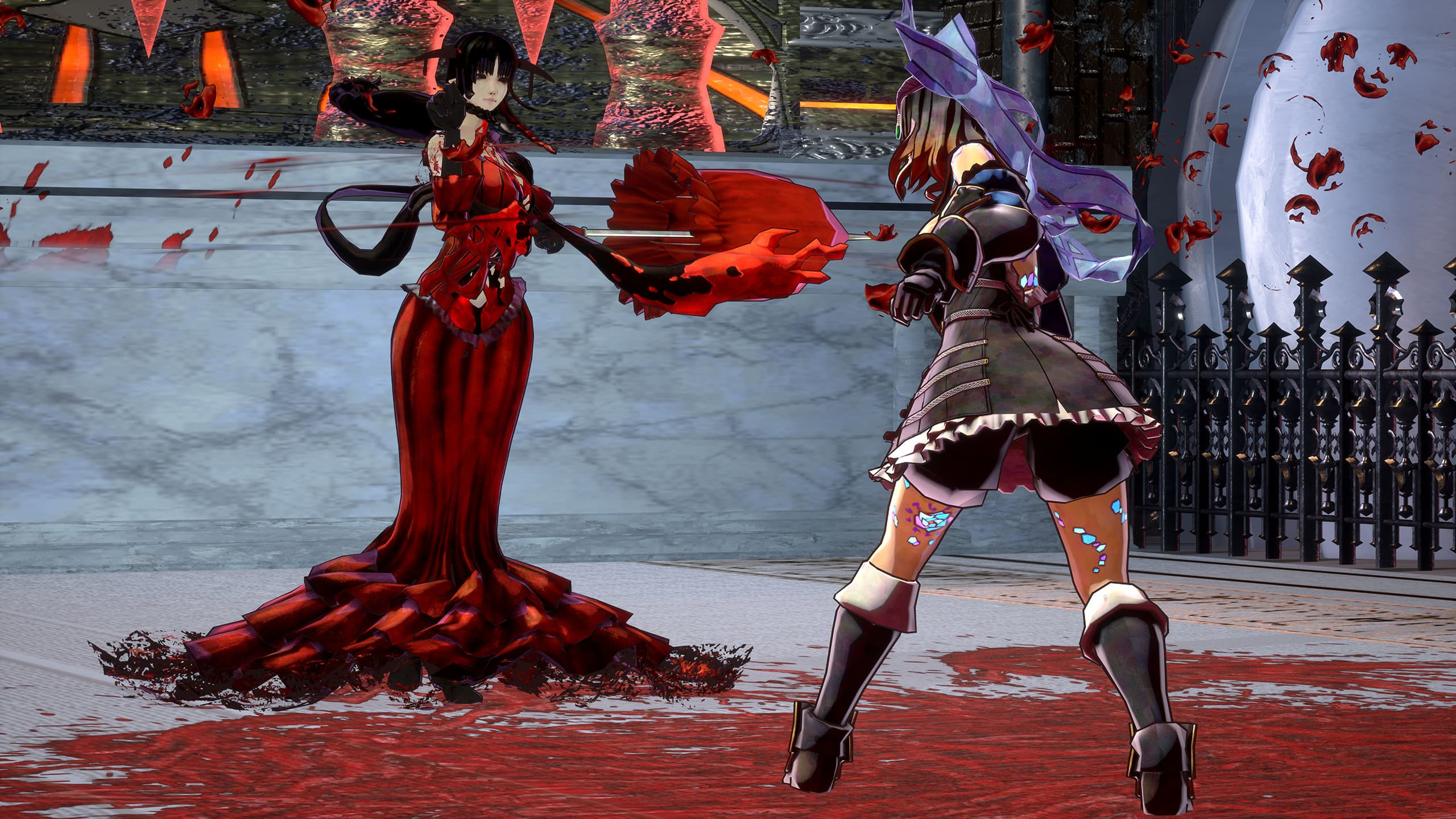 Xbox One Bloodstained: Ritual of the Night