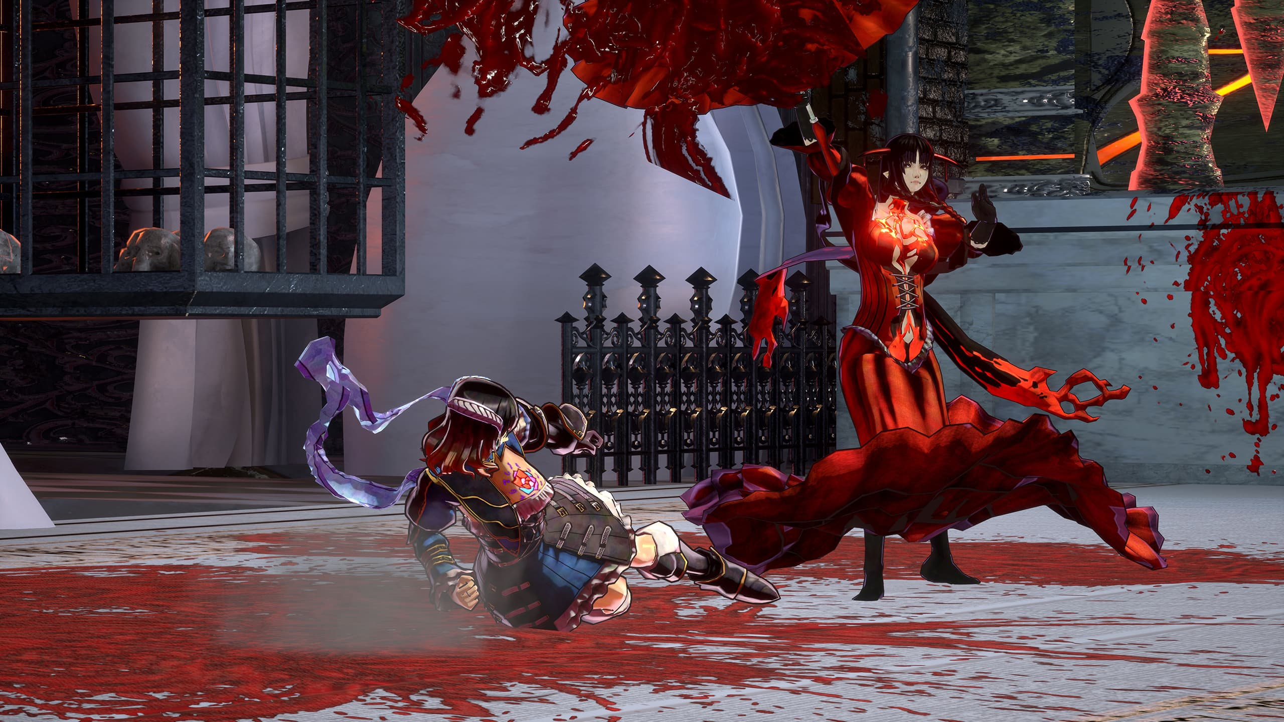 Bloodstained: Ritual of the Night Xbox