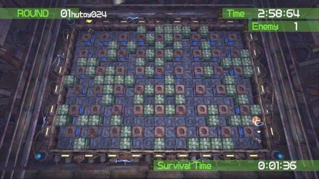 Bomberman Act: Zero - Image n°6