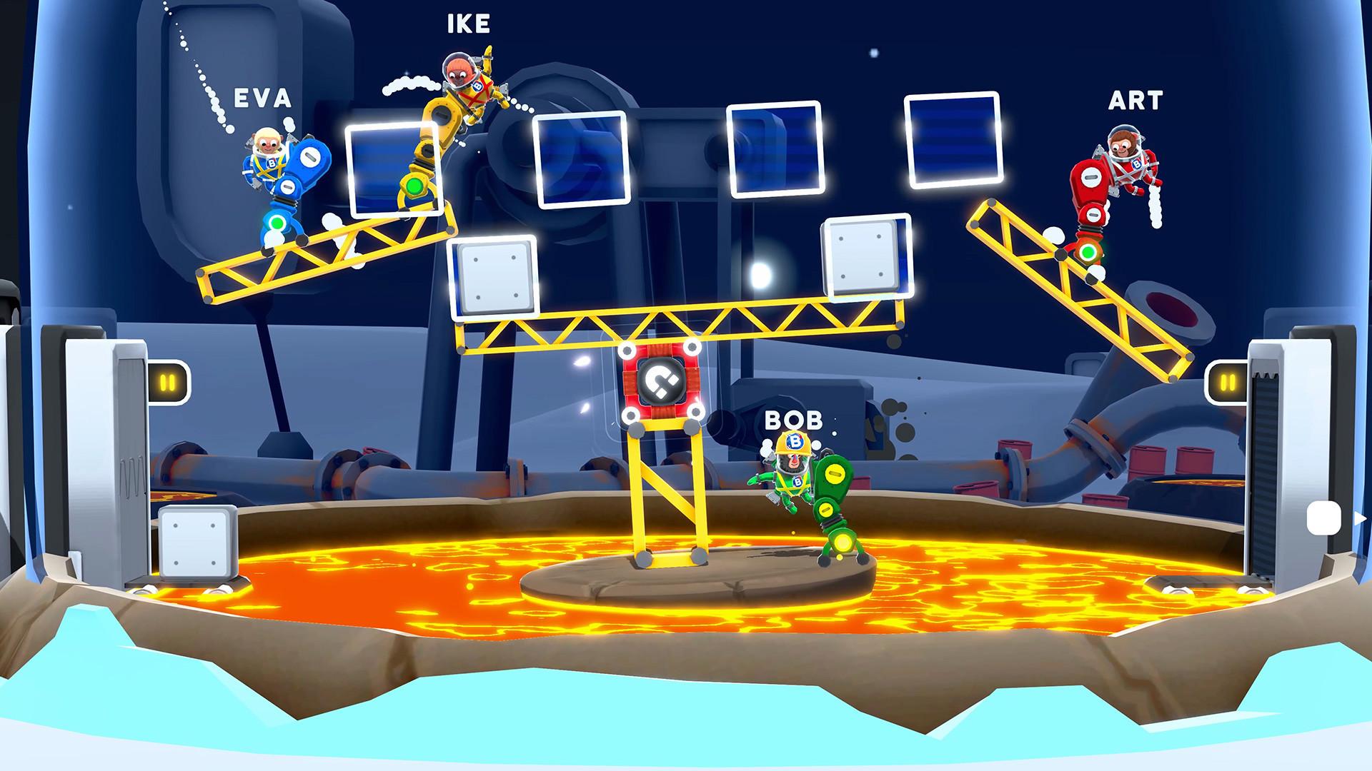 Xbox One Bonkies