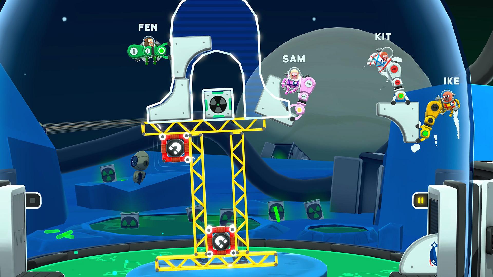 Bonkies Xbox One