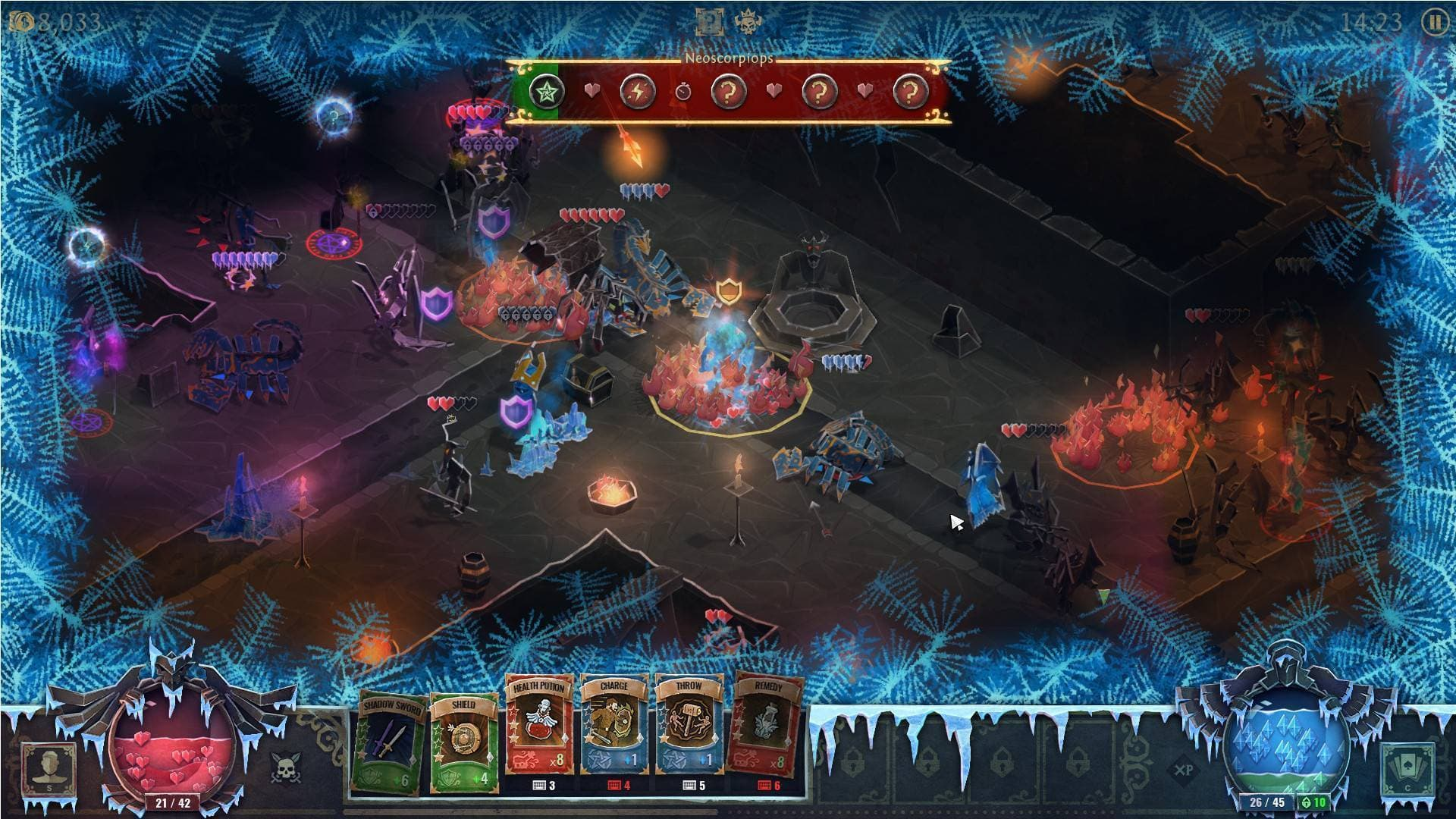 Book of Demons Xbox One