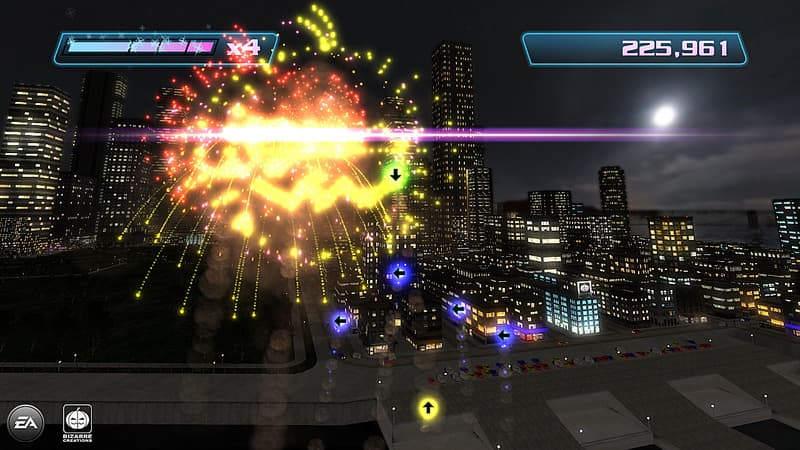 Boom Boom Rocket Xbox 360