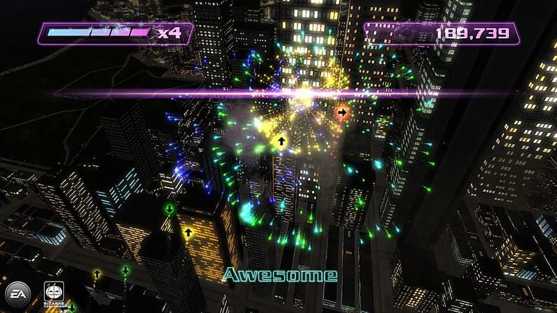 Xbox 360 Boom Boom Rocket