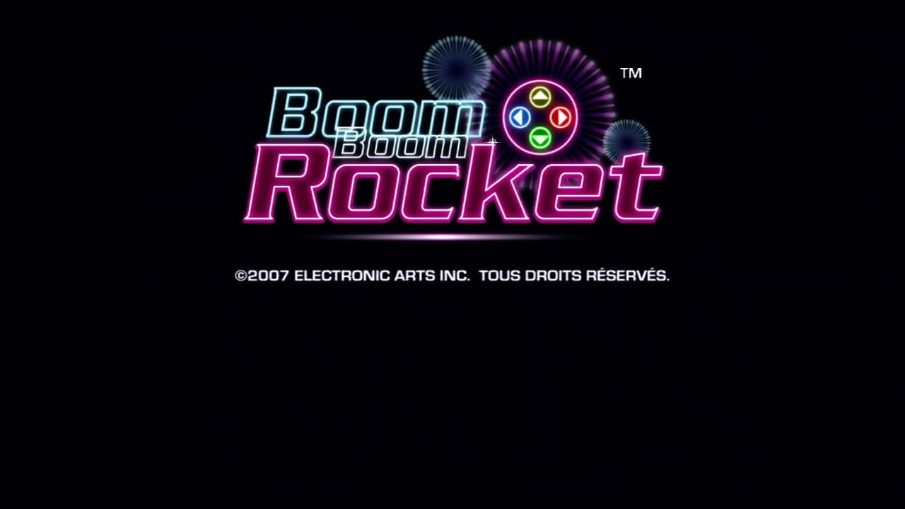 Boom Boom Rocket Xbox