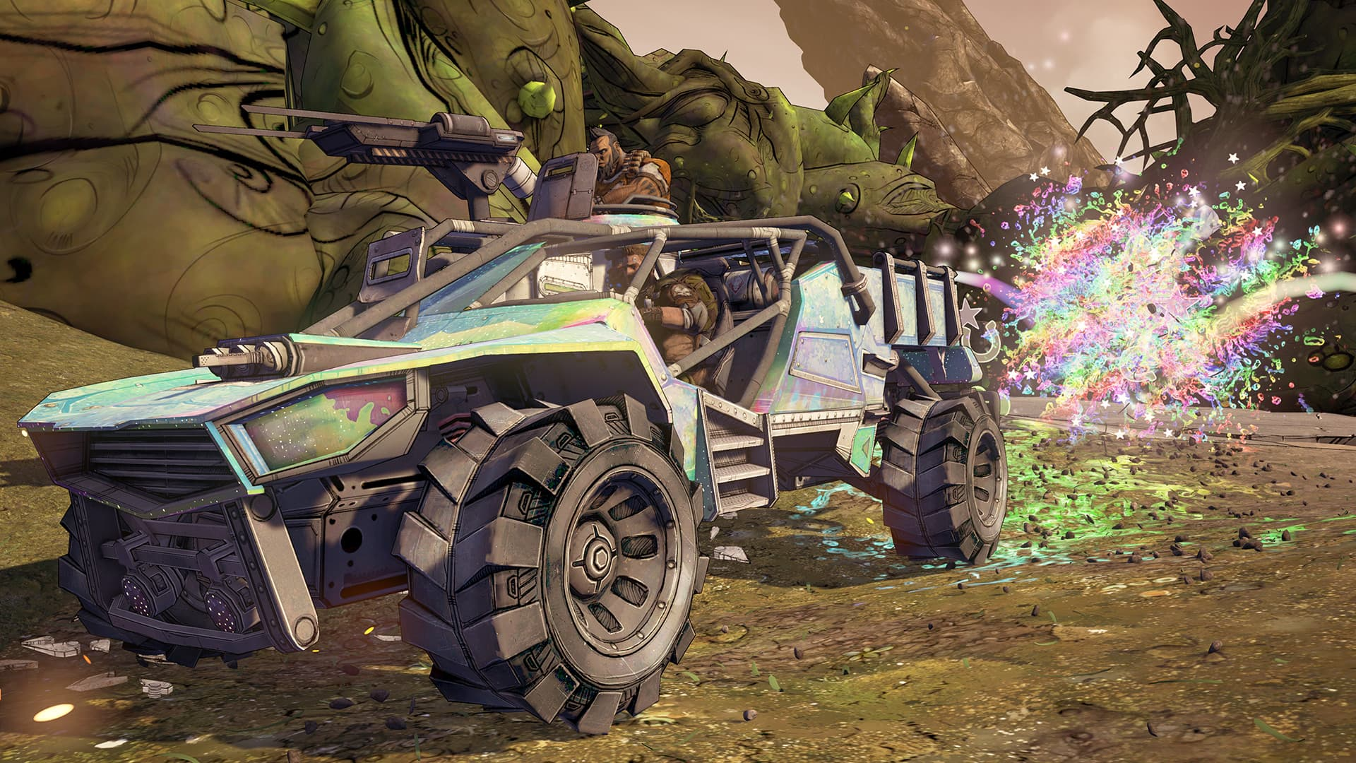 Borderlands 2 : Commandant Lilith et la Bataille pour Sanctuary Xbox One
