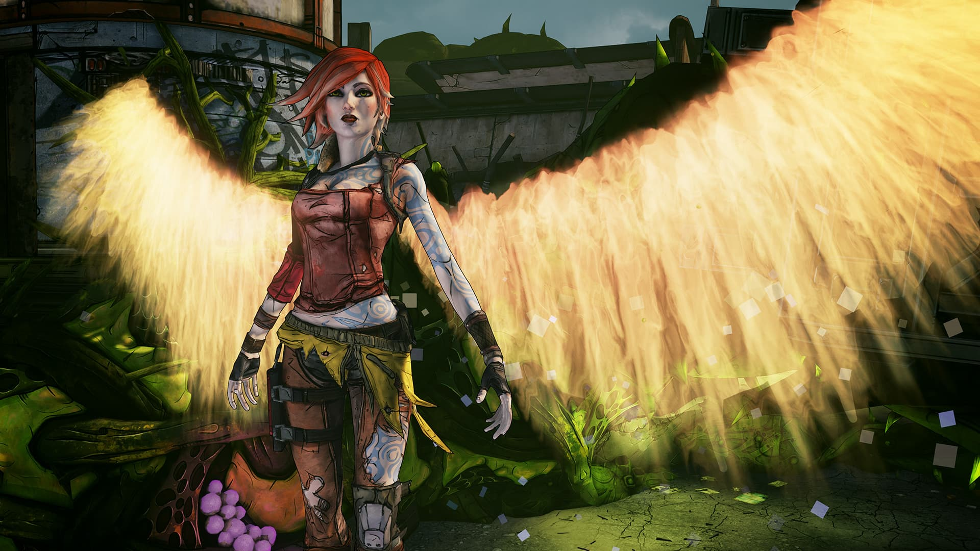 Borderlands 2 : Commandant Lilith et la Bataille pour Sanctuary Xbox