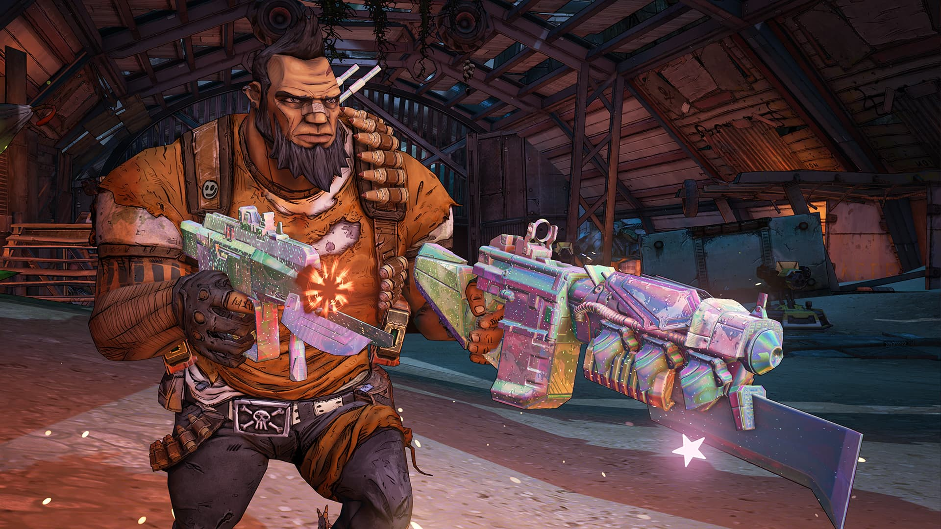 Xbox One Borderlands 2 : Commandant Lilith et la Bataille pour Sanctuary