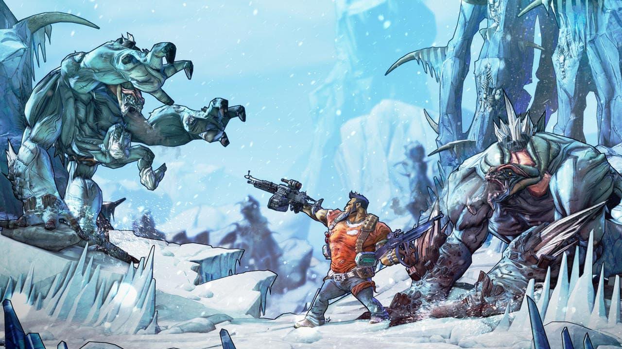 Borderlands 2 Xbox One