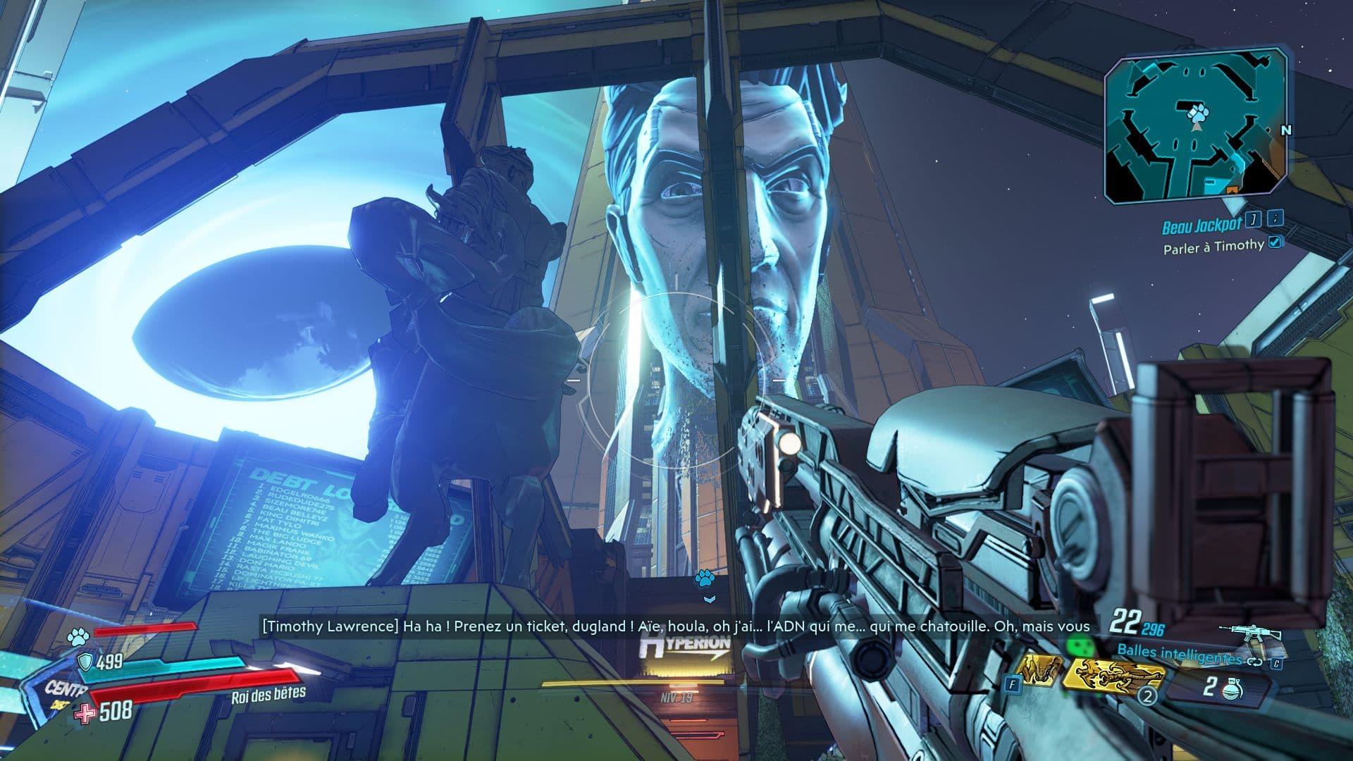 Borderlands 3: Le Casse du Beau Jackpot Xbox