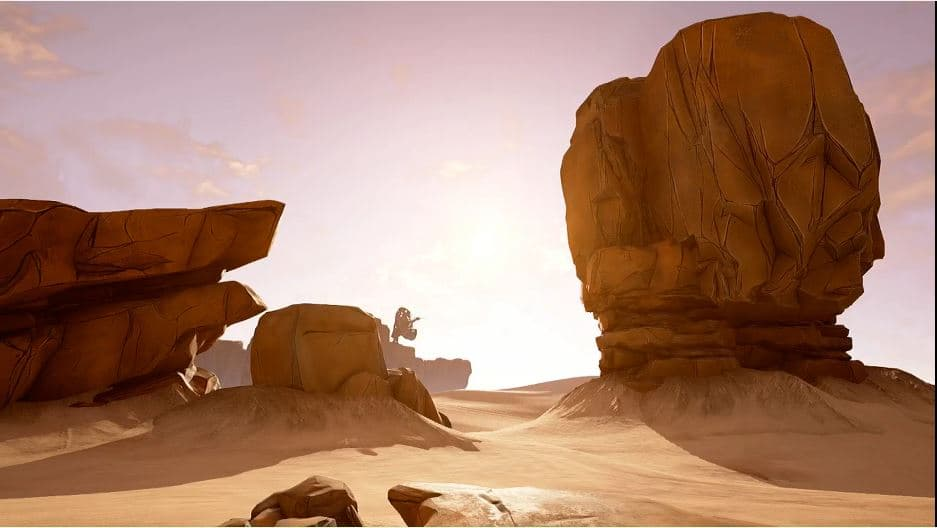 Borderlands 3 Xbox