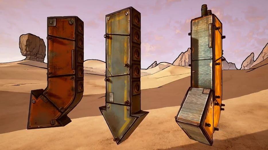 Borderlands 3 Xbox Series X & S