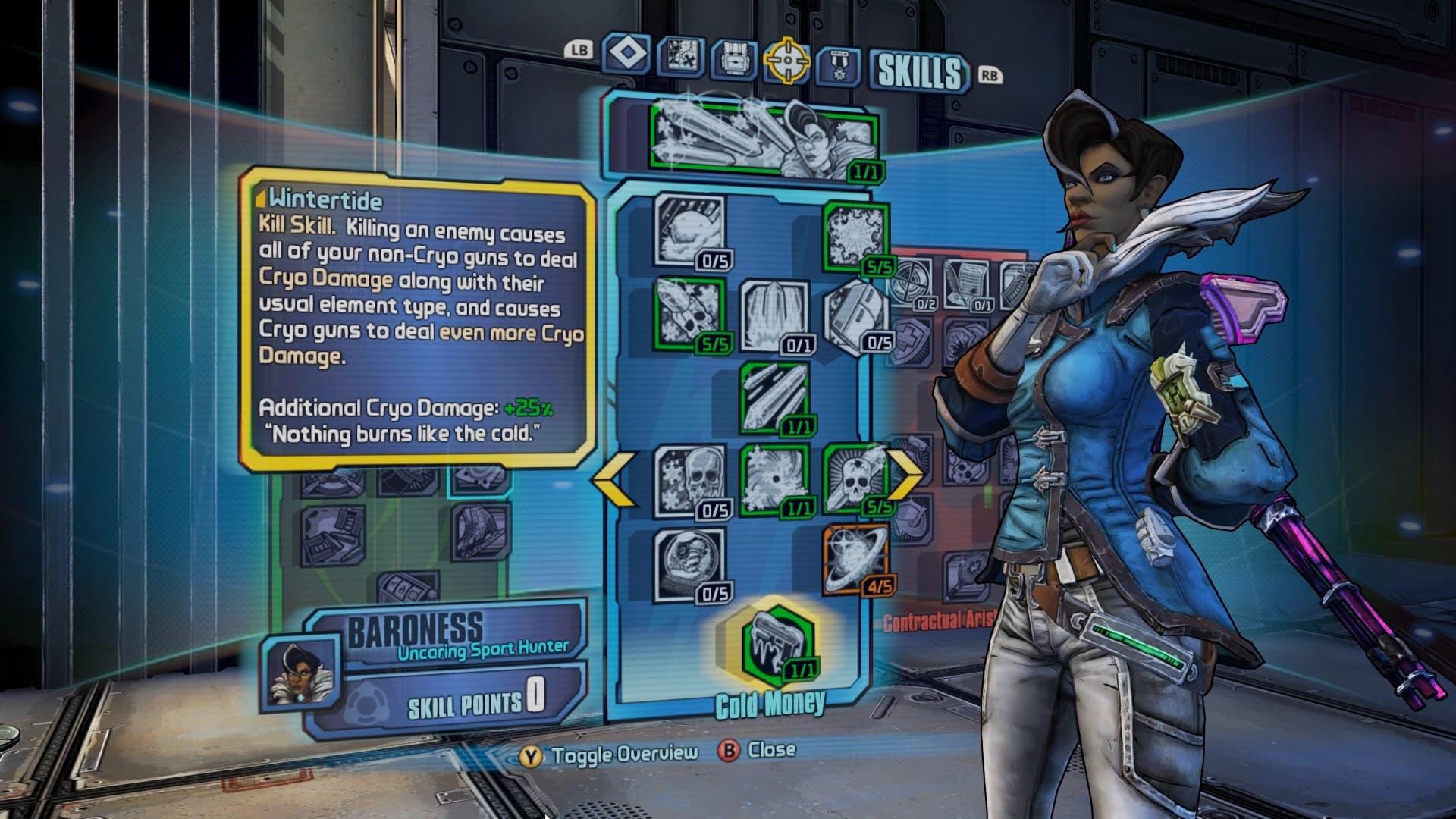 Borderlands The Pre-Sequel Xbox