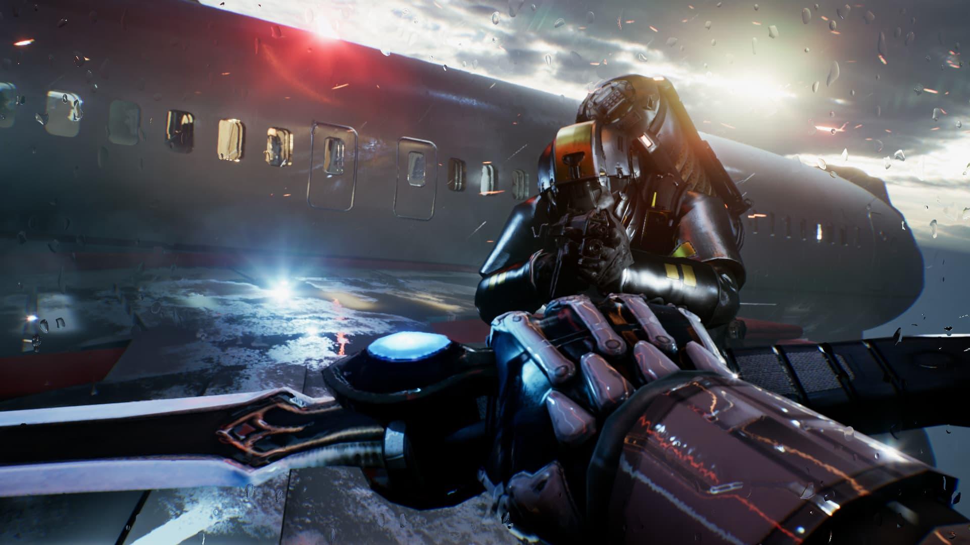 Bright Memory: Infinite Xbox