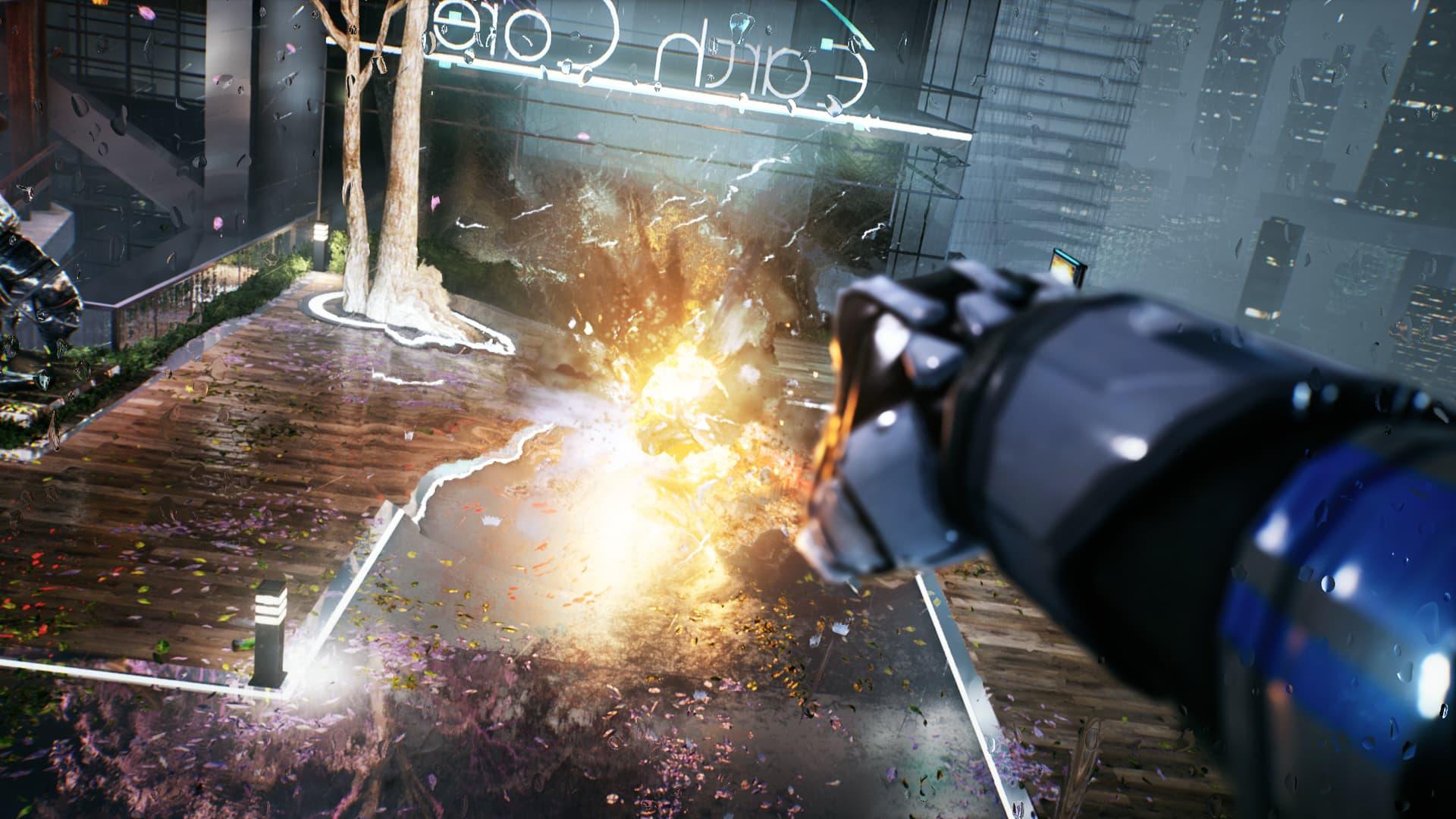 Xbox Series X & S Bright Memory: Infinite