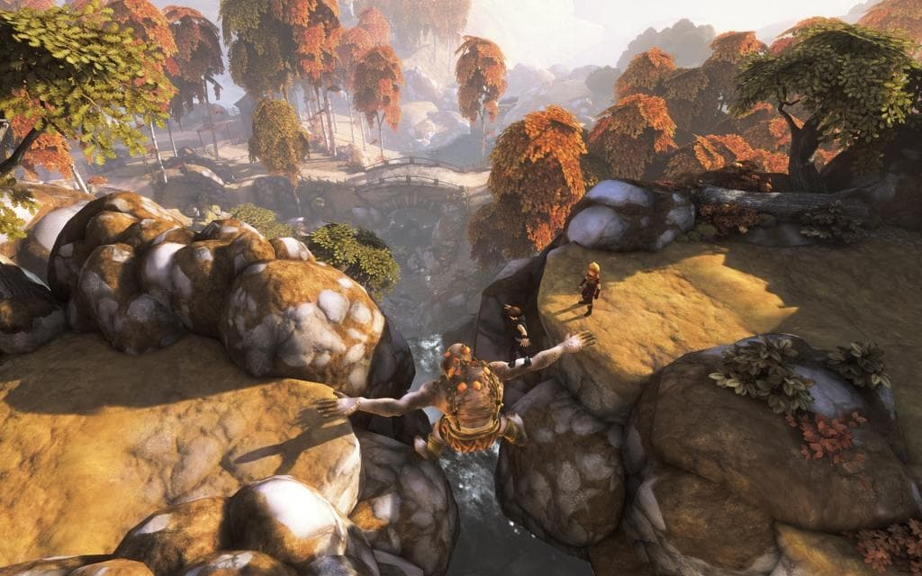 Brothers - A Tale of Two Sons Xbox