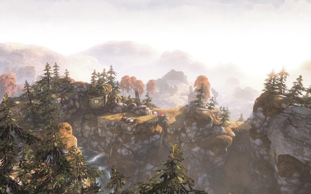 Brothers - A Tale of Two Sons - Image n°6