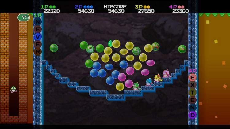 Bubble Bobble Neo Xbox