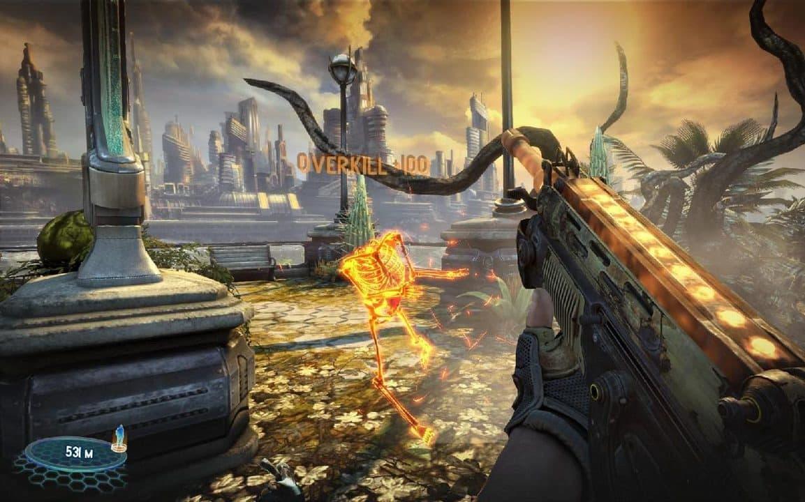 Bulletstorm - Image n°6