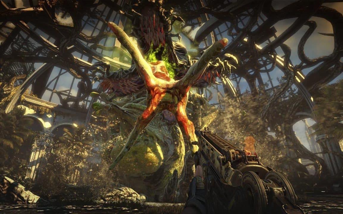 Bulletstorm Xbox