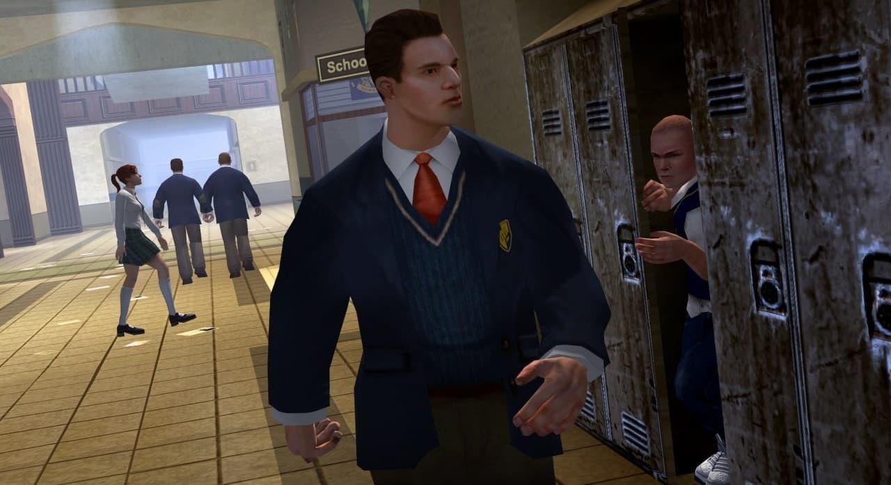 Bully: Scholarship Edition Xbox