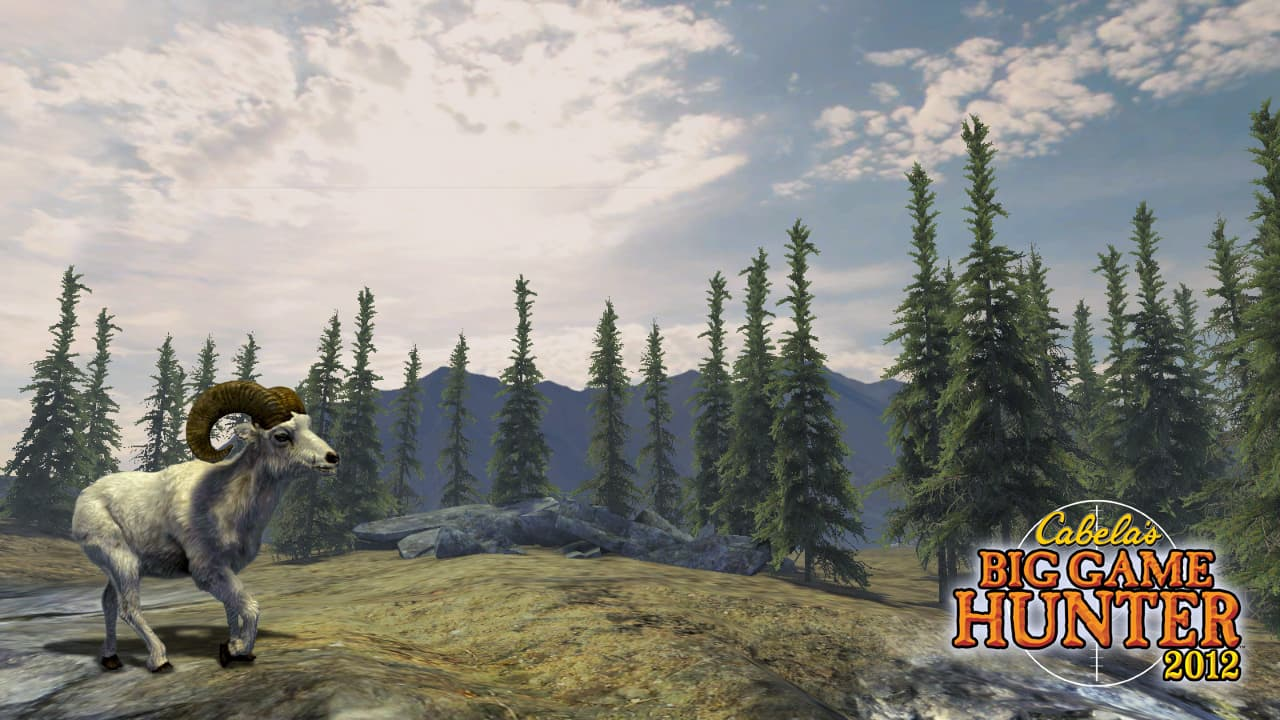 Cabela's Big Game Hunter 2012 - Image n°7