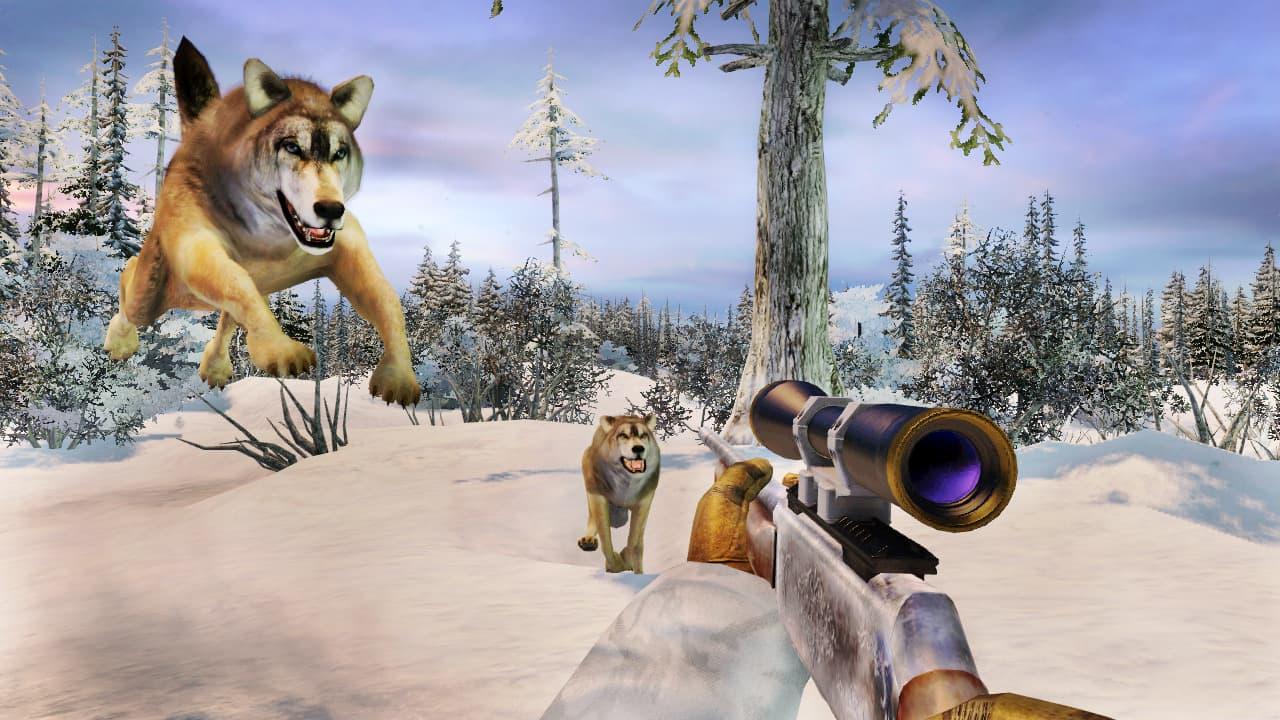 Cabela's Dangerous Hunts 2009 - Image n°6