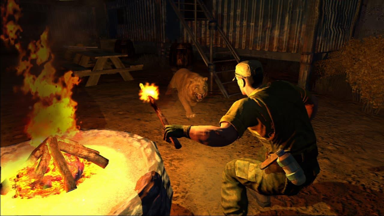 Cabela's Dangerous Hunts 2009 Xbox