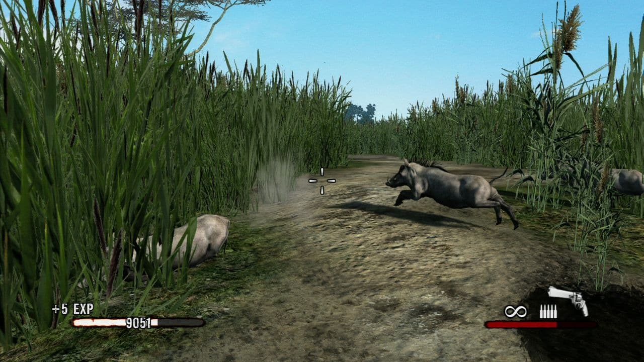Cabela's Dangerous Hunts 2011 - Image n°8
