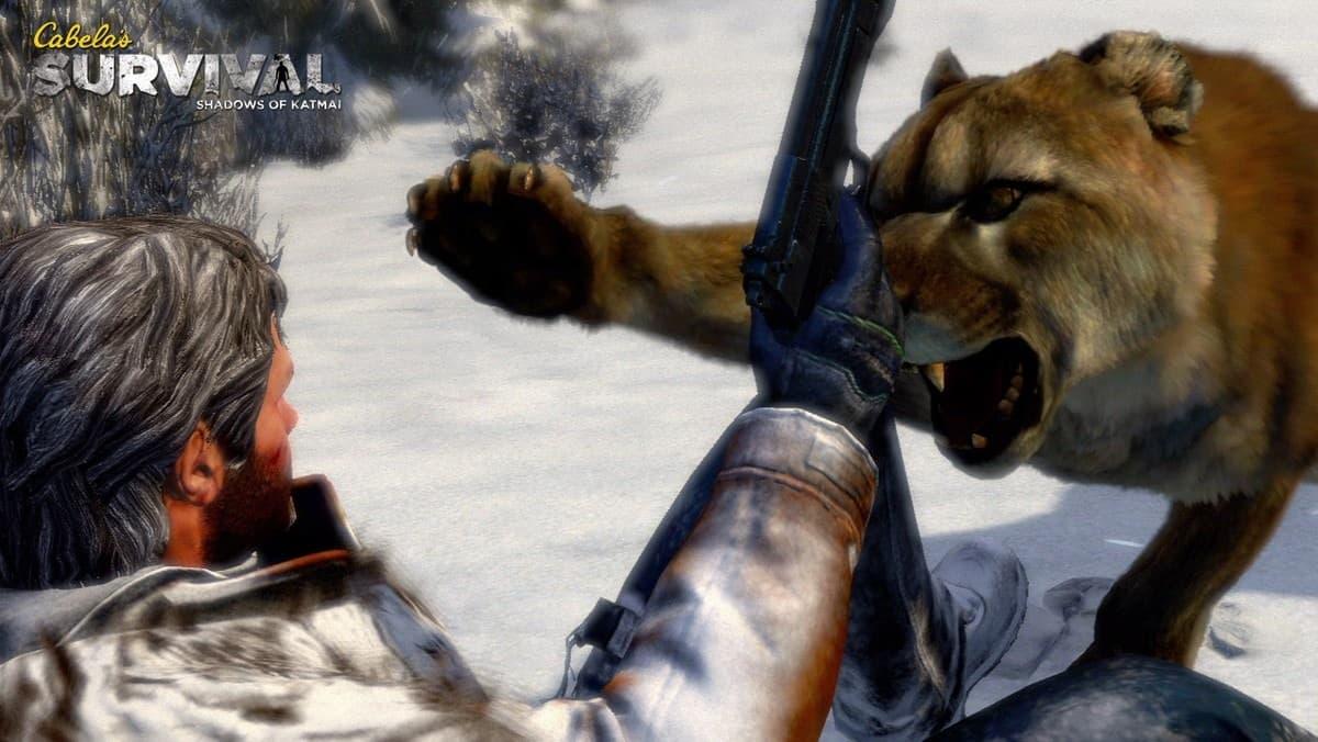 Cabela's Survival: Shadows of Katmai - Image n°8