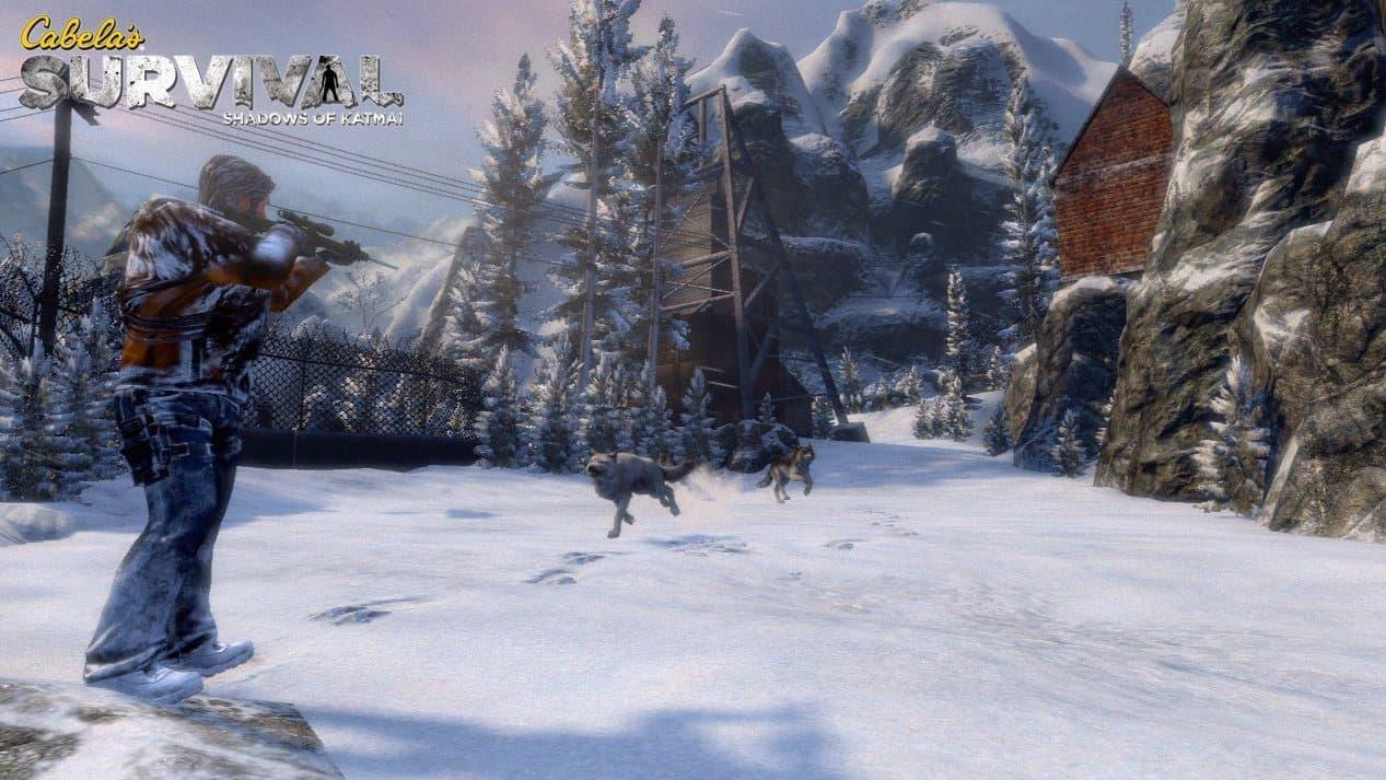 Cabela's Survival: Shadows oph Katmé