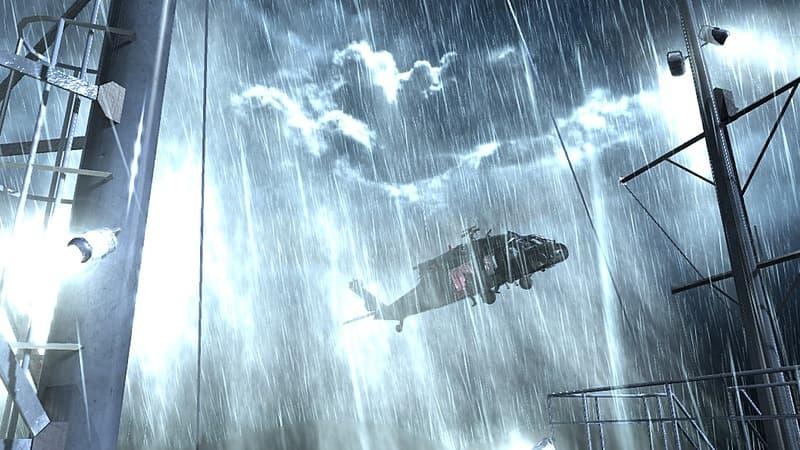 Call of Duty 4: Modern Warfare Xbox