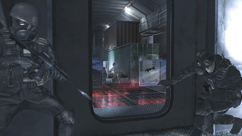 Call of Duty 4: Modern Warfare - Image n°6