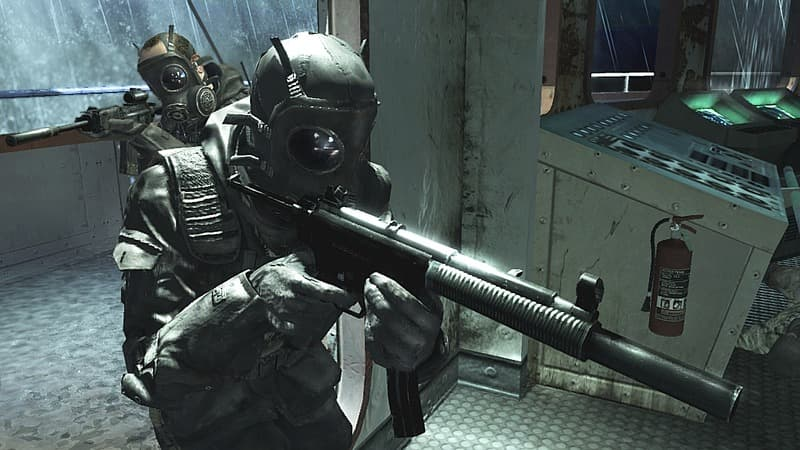 Xbox One Call of Duty 4: Modern Warfare