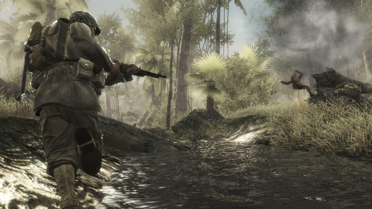 Call of Duty: Black Ops - Image n°8