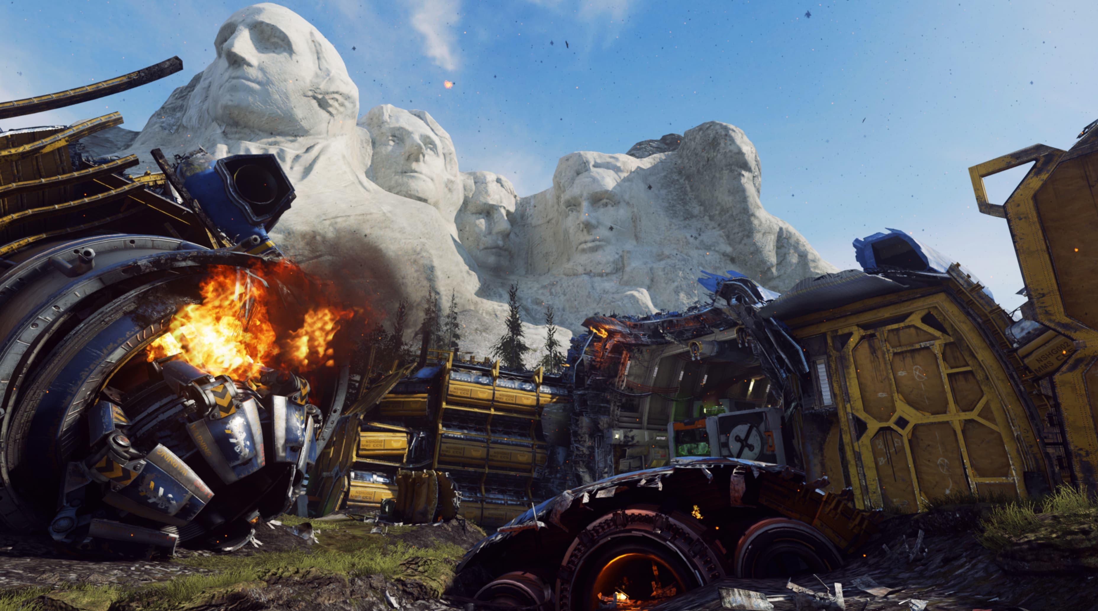 Call of Duty: Advanced Warfare - Ascendance - Image n°6