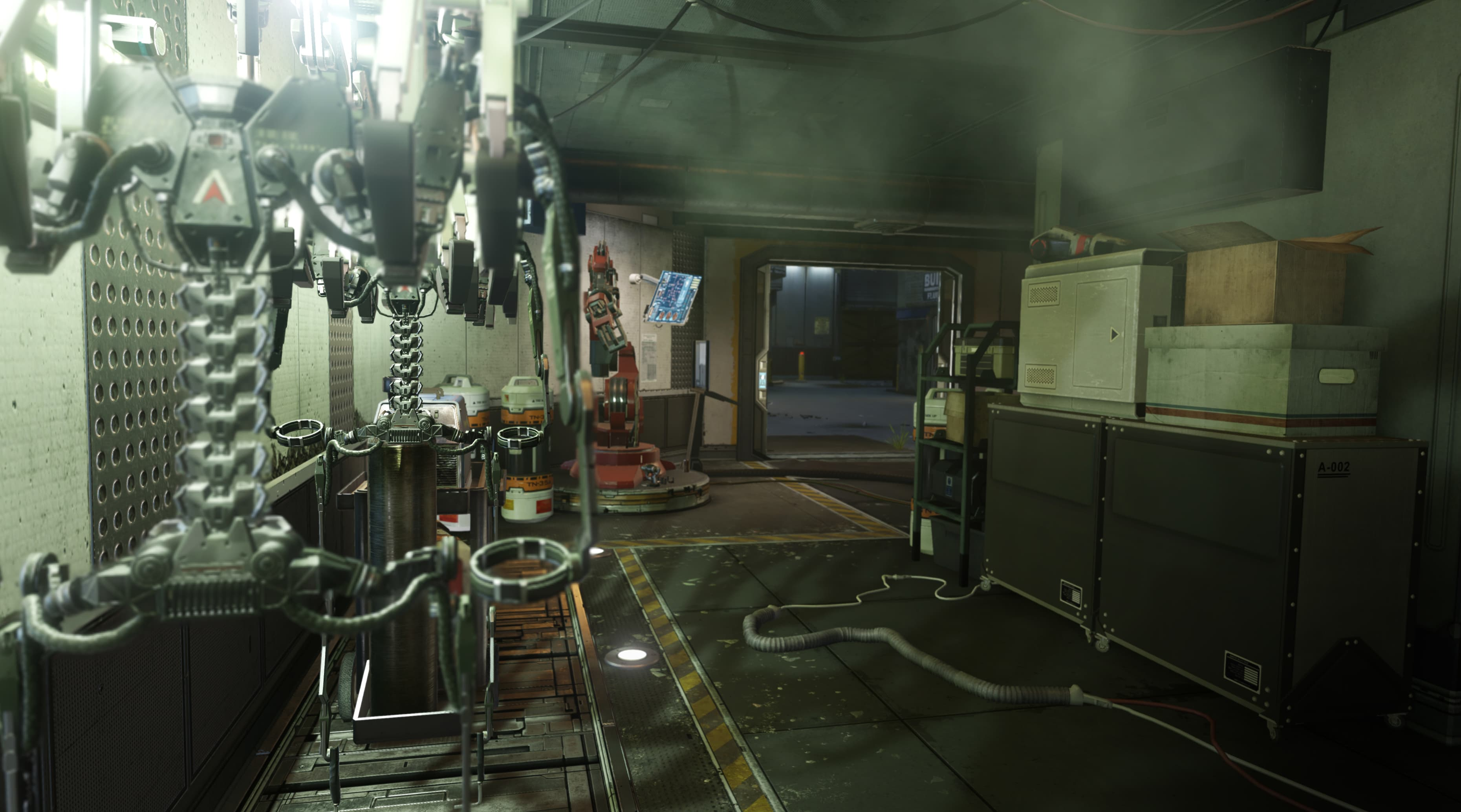 Call of Duty: Advanced Warfare - Ascendance Xbox One