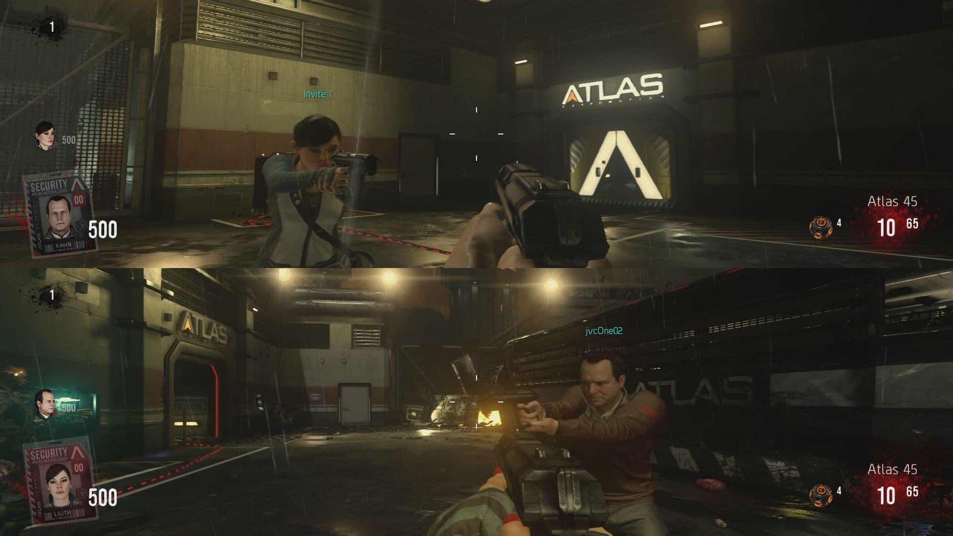 Call of Duty: Advanced Warfare - Havoc Xbox One