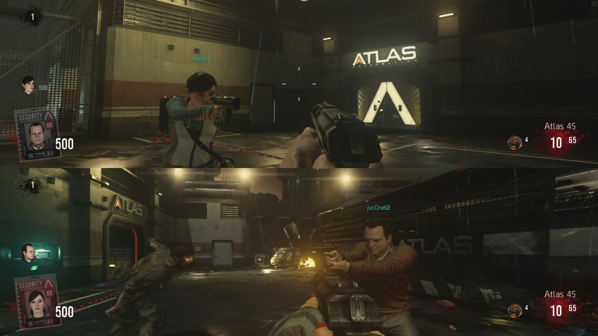 Call of Duty: Advanced Warfare - Havoc - Image n°6